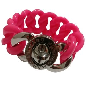 🇨🇦  Marc Jacobs chunky link bracelet